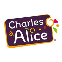 Logo CHARLES & ALICE