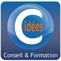 Logo Cidées Conseil & Formation