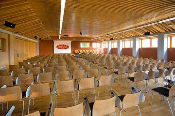 Location de salle - Centre de congrés INEED