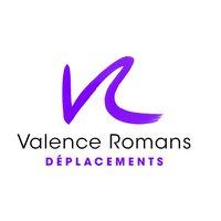 Logo Valence-Romans Déplacements