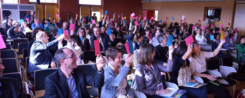 Les B.IO. N'DAYS 2018, le rendez-vous international de l'innovation bio, à Rovaltain Valence TGV