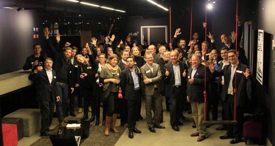 Le réserau REDA aide à la création d'entreprise à Rovaltain - Valence TGV