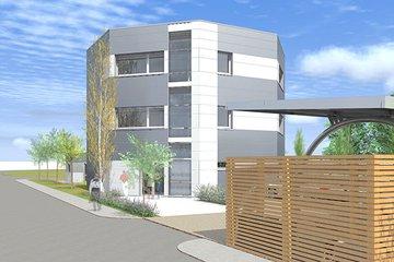 150 m² de bureaux - Quartier du 45e Parallèle