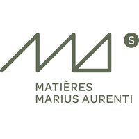 Logo Matières Marius Aurenti