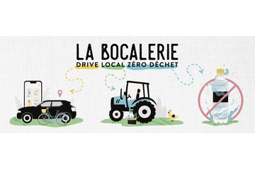 LA BOCALERIE - Drive local 0 déchets