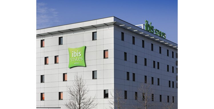 Photo Hôtel IBIS Styles