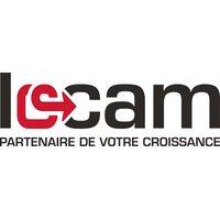 Logo LOCAM
