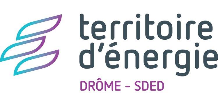 Photo Territoire d'énergie Drôme - SDED