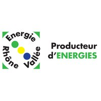 Logo SEM Energie Rhône Vallée