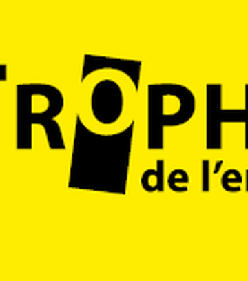 TROPHÉES DE L'ENTREPRISE