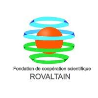 Logo Fondation de Coopération Scientifique ROVALTAIN
