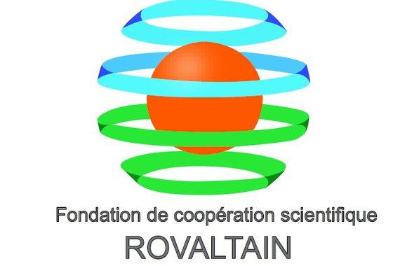 <p>LA FONDATION ROVALTAIN LABELLISÉE PAR L'ONU</p>