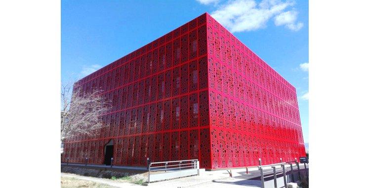 Photo 600 m² de bureaux - Quartier de la Gare