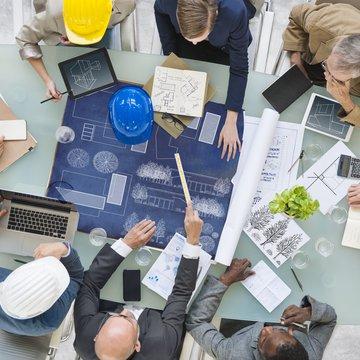 Rovaltain accompagne les entreprises dans leurs démarches administratives