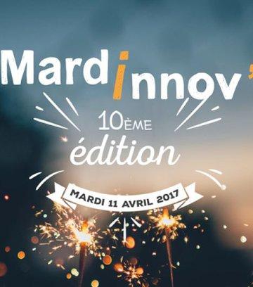 10E EDITION DE MARDINNOV'