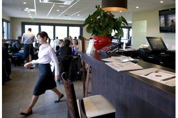 Restaurant - Le Sarment