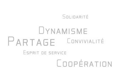 Le Club Rovaltain, une association dynamique, solidaire et conviviale. Le Club réunit  les entreprises de Rovaltain dans un esprit de service, de partage et de coopération.