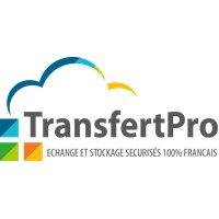 Logo TRANSFERTPRO