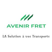 Logo AVENIR FRET