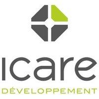 Logo Icare Développement