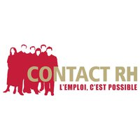 Logo CONTACT RH VALENCE